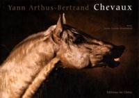 Yann Arthus-Bertrand - Chevaux.