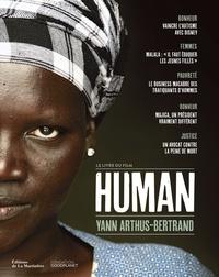 Yann Arthus-Bertrand - Human.