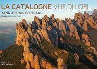 Yann Arthus-Bertrand - La Catalogne vue du ciel.