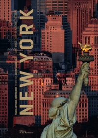 Galabria.be New York - Une histoire d'architecture Image