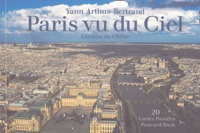 Paris vu du ciel - 20 cartes postales détachables.pdf