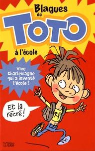 Yann Autret - Blagues de Toto à l'école.