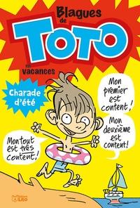 Checkpointfrance.fr Blagues de Toto en vacances Image