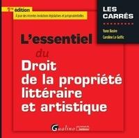 Goodtastepolice.fr L'essentiel du droit de la propriété littéraire et artistique Image