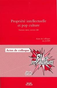 Yann Basire - Propriété intellectuelle et pop culture - Nouveaux enjeux, nouveaux défis.