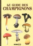 Yann Belloir - Le guide des champignons.
