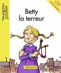 Yann Bernabot - Betty la terreur.