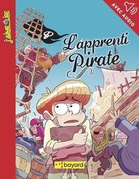 Yann Bernabot - L'apprenti pirate.