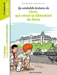 La véritable histoire de Léon, qui vécut la libération de Paris.pdf