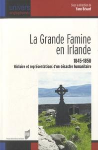 Goodtastepolice.fr La grande famine en Irlande (1845-1850) - Histoire et représentations d'un désastre humanitaire Image
