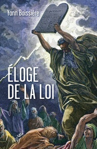 Eloge de la loi - Yann Boissière pdf epub
