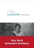 Yann Boulanger - Lucienne.