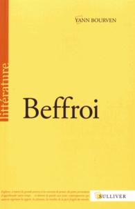 Yann Bourven - Beffroi.