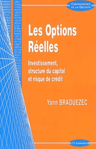 Les options réelles - Investissement, structure du capital et risque de crédit.pdf