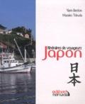 Yann Breton et Masako Tokuda - Japon.