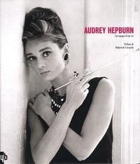 Yann-Brice Dherbier et Axelle Emden - Audrey Hepburn.