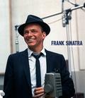 Yann-Brice Dherbier - Frank Sinatra, les images d'une vie.