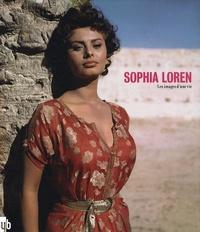 Yann-Brice Dherbier - Sophia Loren - Les images d'une vie.