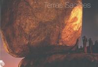 Yann-Brice Dherbier - Terres sacrées.