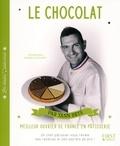 Yann Brys - Les étoiles de la pâtisserie : Le Chocolat.
