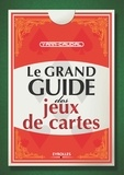 Yann Caudal - Le grand guide des jeux de cartes.