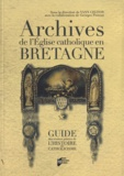 Yann Celton - Archives de l'Eglise catholique en Bretagne - Guide des sources privées de l'histoire du catholicisme.