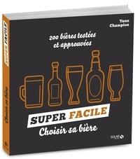 Yann Champion - Choisir sa bière.