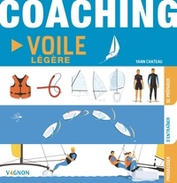 Yann Chateau et Lorenzo Timon - Coaching - Voile légère.