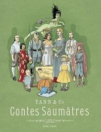 Yann et Juillard André - Contes saumâtres.