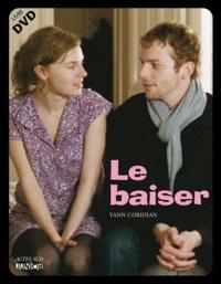 Yann Coridian - Le baiser. 1 DVD