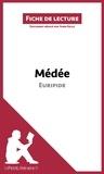 Yann Dalle et  lePetitLittéraire.fr - Médée d'Euripide - Résumé complet et analyse détaillée de l'oeuvre.