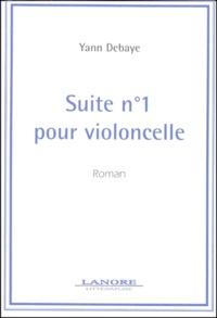 Yann Debaye - .