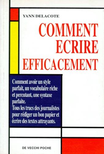 Yann Delacôte - .