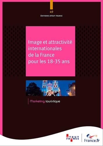 Yann Delaunay - Image et attractivité  internationales de la France pour les 18-35 ans.