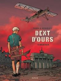 Yann - Dent d'ours Tome 3 : Werner.