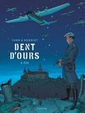 Yann et Alain Henriet - Dent d'ours Tome 5 : Eva.
