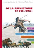 Yann Emery et Tristan Gibert - De la préhistoire et des jeux !.