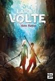 Yann Fastier - La volte.