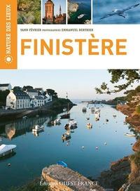 Yann Février - Finistère.