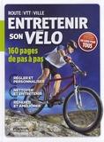 Yann Garret - Entretenir son vélo.