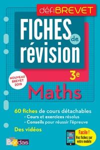 Maths 3e - Fiches de révision.pdf