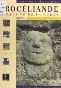 Yann Goven et Patrick Gaspaillard - Brocéliande - Un pays né de la forêt.