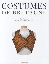 Histoiresdenlire.be Costumes de Bretagne Image