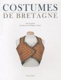 Yann Guesdon - Costumes de Bretagne.