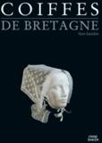 Yann Guesdon - Les coiffes de Bretagne.