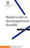 Yann Guillaud - Biodiversité et développement durable.