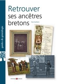 Yann Guillerm - Retrouver ses ancêtres bretons.