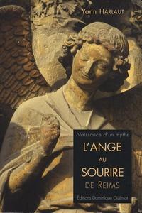 Histoiresdenlire.be L'Ange au sourire de Reims - Naissance d'un mythe Image
