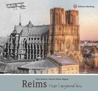 Yann Harlaut et Vincent Zénon Rigaud - Reims.