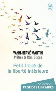 Openwetlab.it Petit traité de la liberté intérieure Image